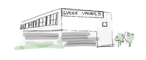 Lycée Vannes - Jeunes